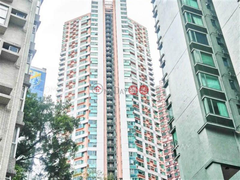 Property Search Hong Kong | OneDay | Residential | Sales Listings Elegant 3 bedroom on high floor | For Sale