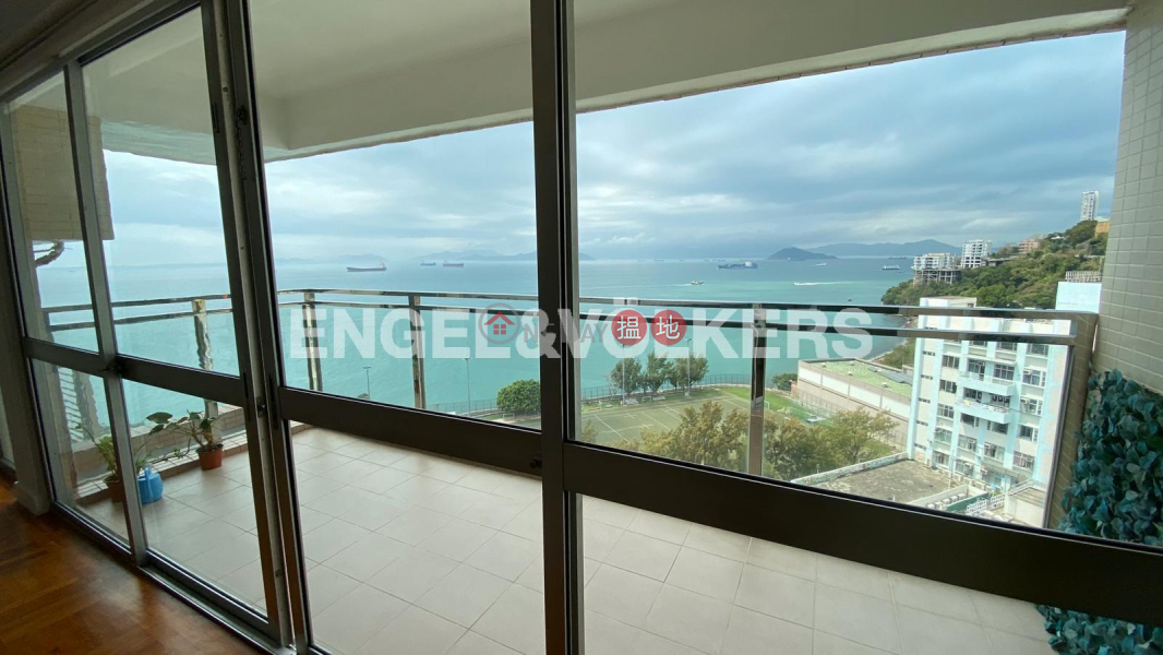 Property Search Hong Kong | OneDay | Residential | Rental Listings 4 Bedroom Luxury Flat for Rent in Pok Fu Lam
