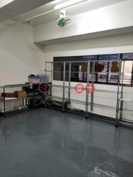 Decca Industrial Centre, 12 Kut Shing Street, Chai Wan   Decca Industrial Centre 達藝工業中心 Rental Listings