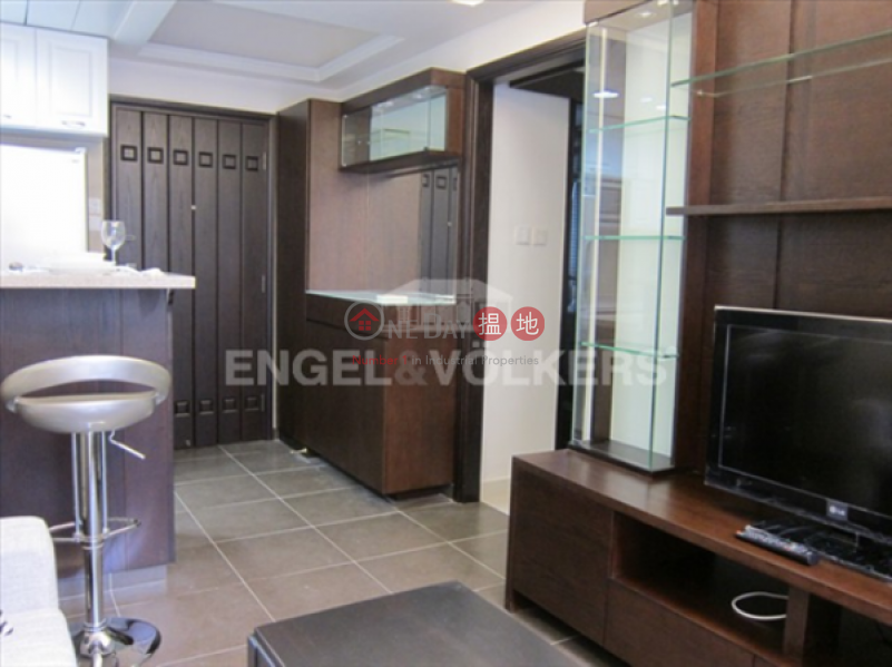 Property Search Hong Kong | OneDay | Residential | Sales Listings, 1 Bed Flat for Sale in Mid Levels - West