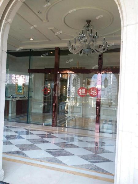 香港搵樓|租樓|二手盤|買樓| 搵地 | 住宅-出售樓盤都會繁華,交通方便,全新靚裝,環境清靜《帝峰‧皇殿1座買賣盤》