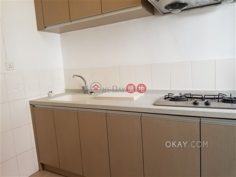 Property Search Hong Kong | OneDay | Residential, Rental Listings, Stylish 2 bedroom on high floor with terrace & balcony | Rental