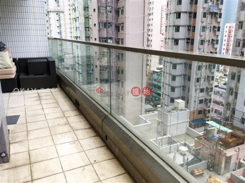 香港搵樓 租樓 二手盤 買樓  搵地   住宅 出租樓盤-3房2廁,星級會所,露台《縉城峰2座出租單位》