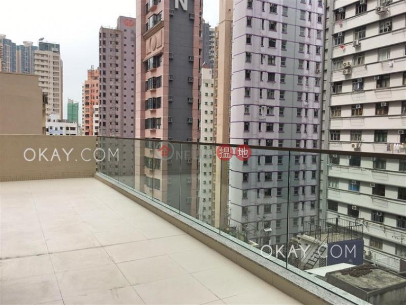 香港搵樓|租樓|二手盤|買樓| 搵地 | 住宅|出租樓盤|2房1廁,星級會所高街98號出租單位