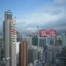 2 Bedroom Flat for Rent in Wan Chai Wan Chai DistrictJ Residence(J Residence)Rental Listings (EVHK44424)_0
