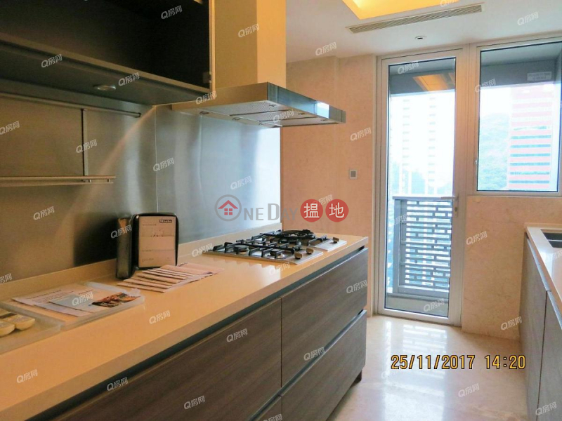 Property Search Hong Kong | OneDay | Residential Rental Listings | Marinella Tower 1 | 3 bedroom High Floor Flat for Rent