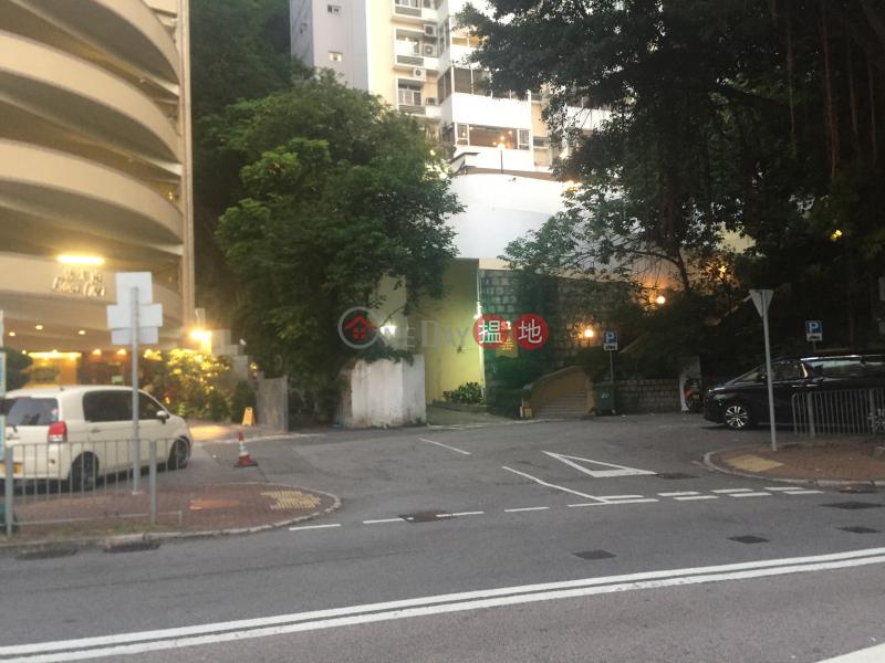文苑花園大廈 (Man Yuen Garden) 東半山|搵地(OneDay)(1)