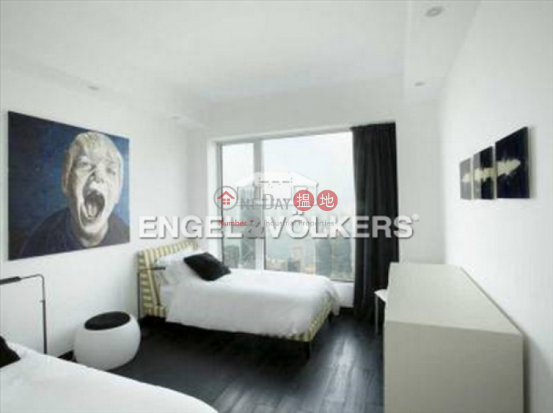 3 Bedroom Family Flat for Sale in Central Mid Levels | The Harbourview 港景別墅 Sales Listings