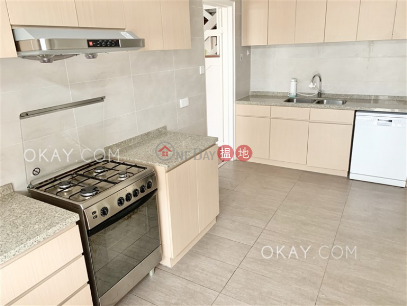 HK$ 105,000/ month Ann Gardens Southern District, Gorgeous 4 bedroom with terrace & balcony   Rental
