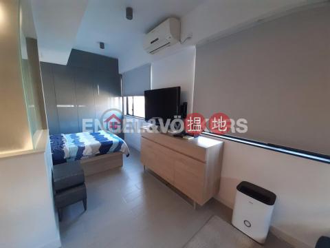 Studio Flat for Rent in Sai Ying Pun|Western DistrictTrue Light Building(True Light Building)Rental Listings (EVHK94697)_0