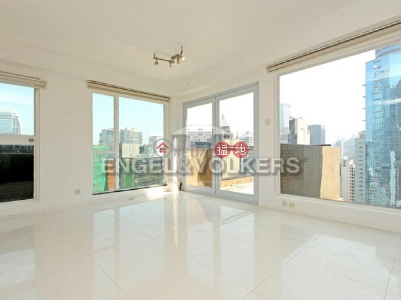 HK$ 14.9M Villa Serene Central District 1 Bed Flat for Sale in Soho