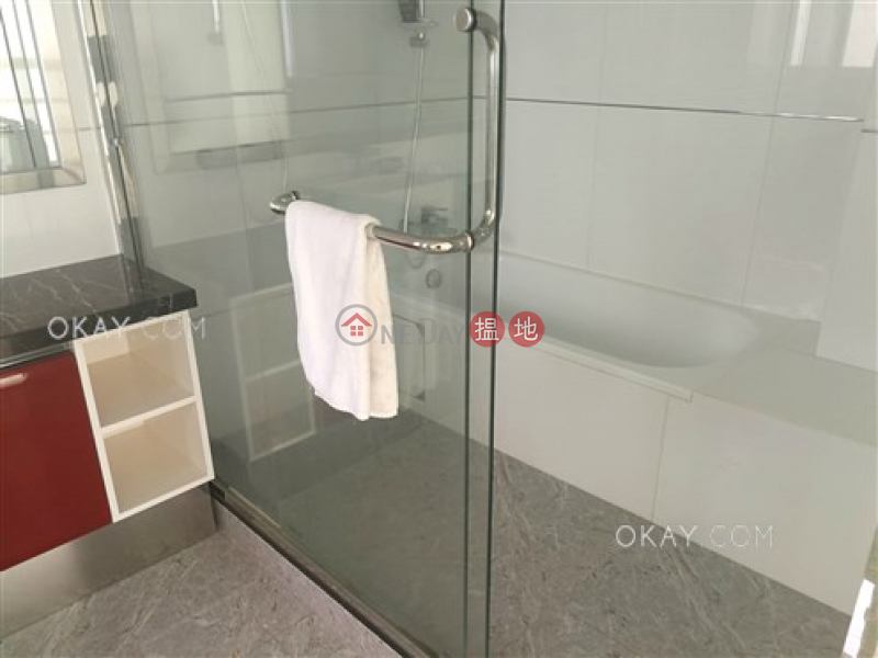 Beautiful 3 bedroom with balcony & parking   Rental 192 Victoria Road   Western District   Hong Kong   Rental   HK$ 69,800/ month