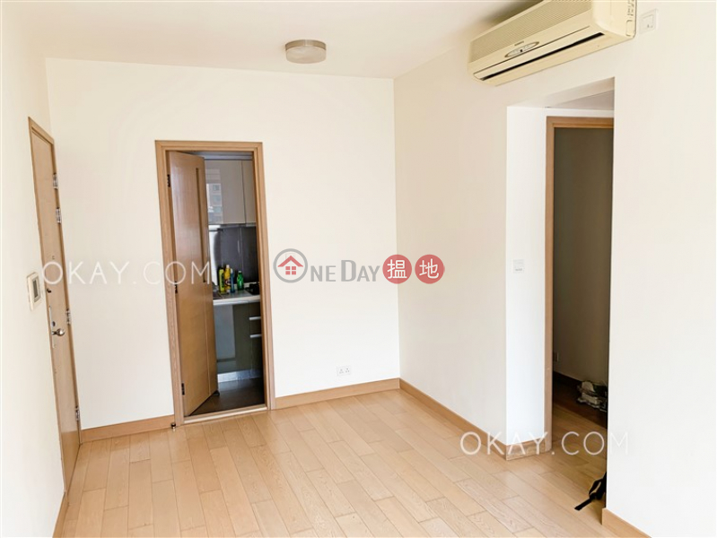 HK$ 37,000/ month | Island Crest Tower 2 | Western District | Lovely 2 bedroom on high floor with balcony | Rental