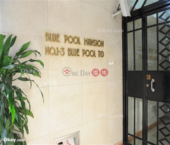 3房2廁藍塘大廈出售單位-1-3藍塘道   灣仔區 香港-出售HK$ 1,980萬