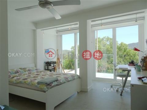 4房2廁,連車位,獨立屋《慶徑石出售單位》|慶徑石(Hing Keng Shek)出售樓盤 (OKAY-S366345)_0