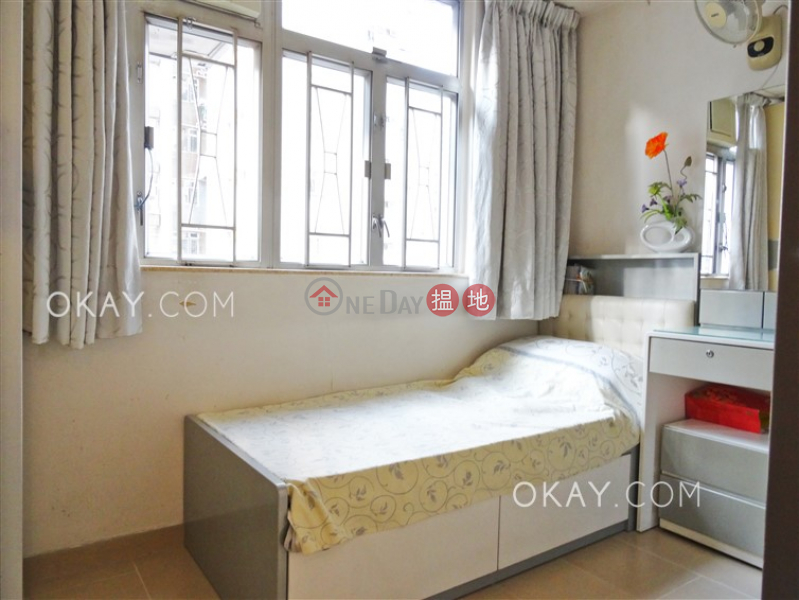 Tasteful 3 bedroom in Fortress Hill | For Sale | Wah Hoi Mansion 華凱大廈 Sales Listings