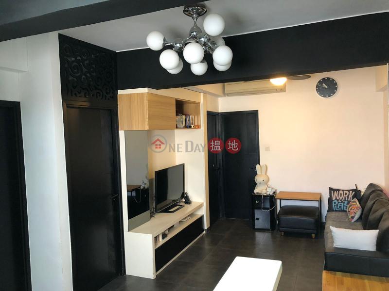 Town Center High Floor, Three bedroom | 13-15 Kwong Fuk Lane | Tai Po District, Hong Kong | Sales | HK$ 3.99M