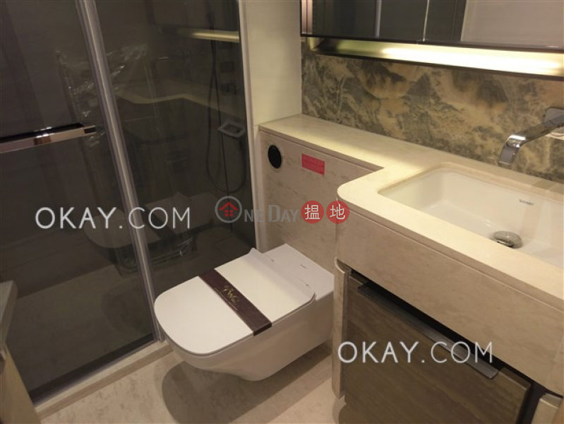 Gorgeous 2 bedroom with balcony | Rental | 23 Graham Street | Central District, Hong Kong, Rental HK$ 49,000/ month