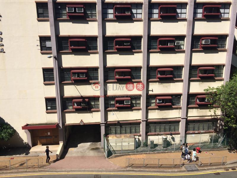 Yam Pak Building (Yam Pak Building) Pok Fu Lam 搵地(OneDay)(2)