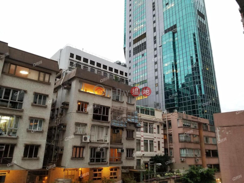 Property Search Hong Kong | OneDay | Residential | Sales Listings | Village Tower | 3 bedroom Low Floor Flat for Sale