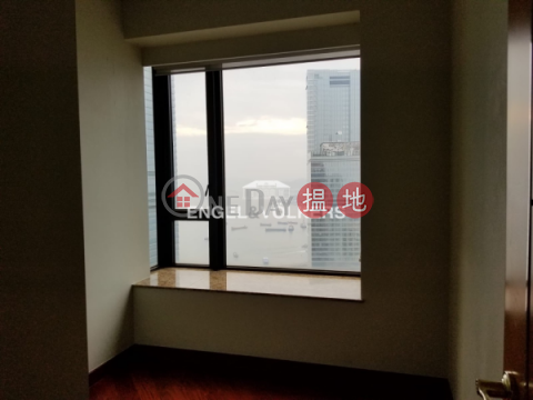 3 Bedroom Family Flat for Rent in West Kowloon|The Arch(The Arch)Rental Listings (EVHK43329)_0