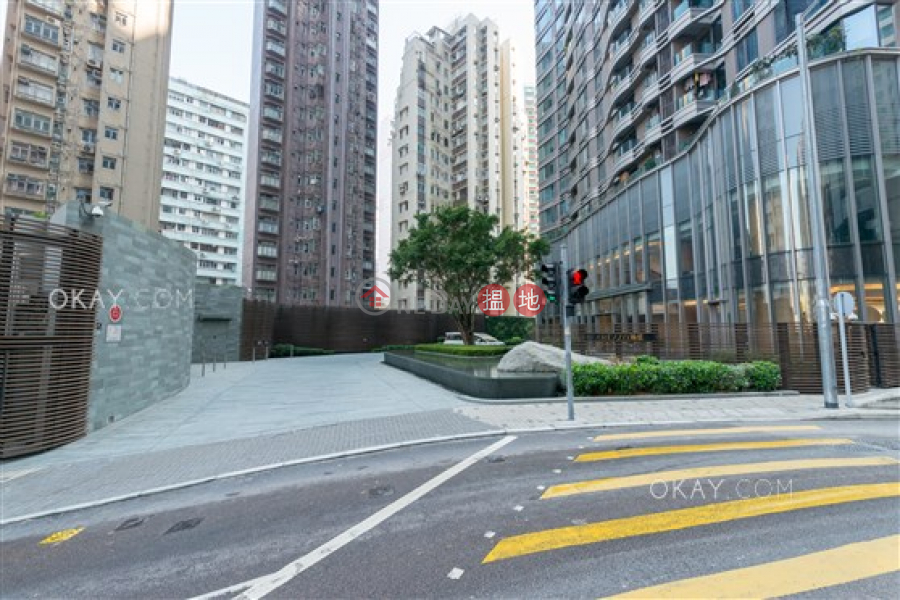 HK$ 68,000/ month | Arezzo, Western District, Luxurious 2 bed on high floor with harbour views | Rental
