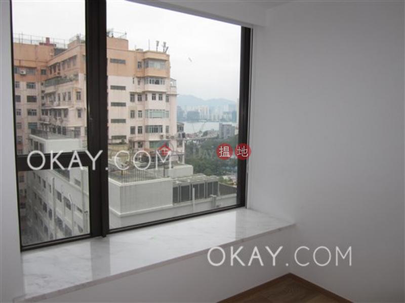 香港搵樓|租樓|二手盤|買樓| 搵地 | 住宅|出售樓盤-1房1廁,星級會所,露台《yoo Residence出售單位》