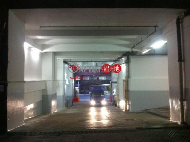 HK$ 3,600萬金基工業大廈|葵青-金基工業大廈