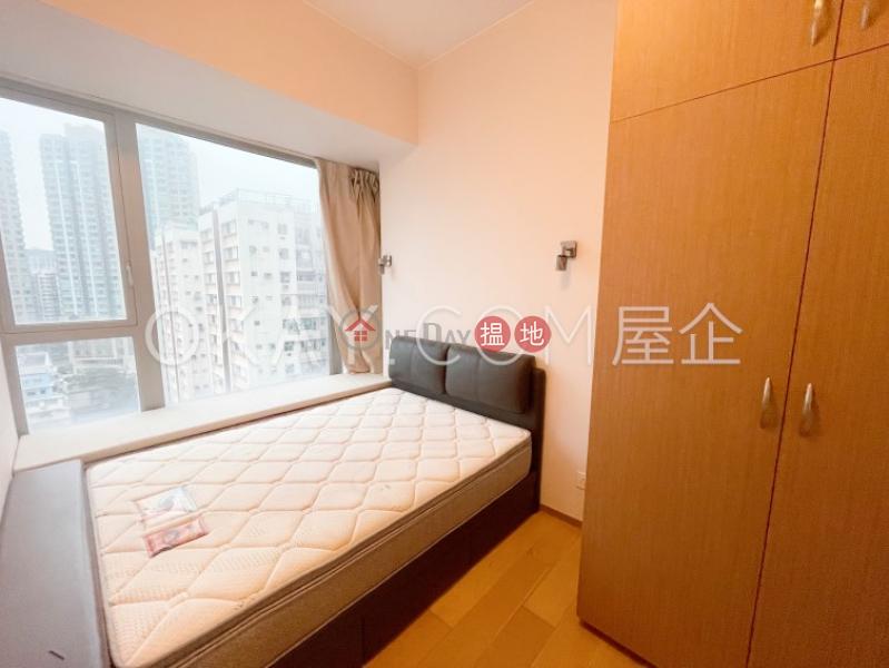 Generous 2 bedroom on high floor with balcony   Rental 28 Ming Yuen Western Street   Eastern District   Hong Kong, Rental HK$ 25,000/ month