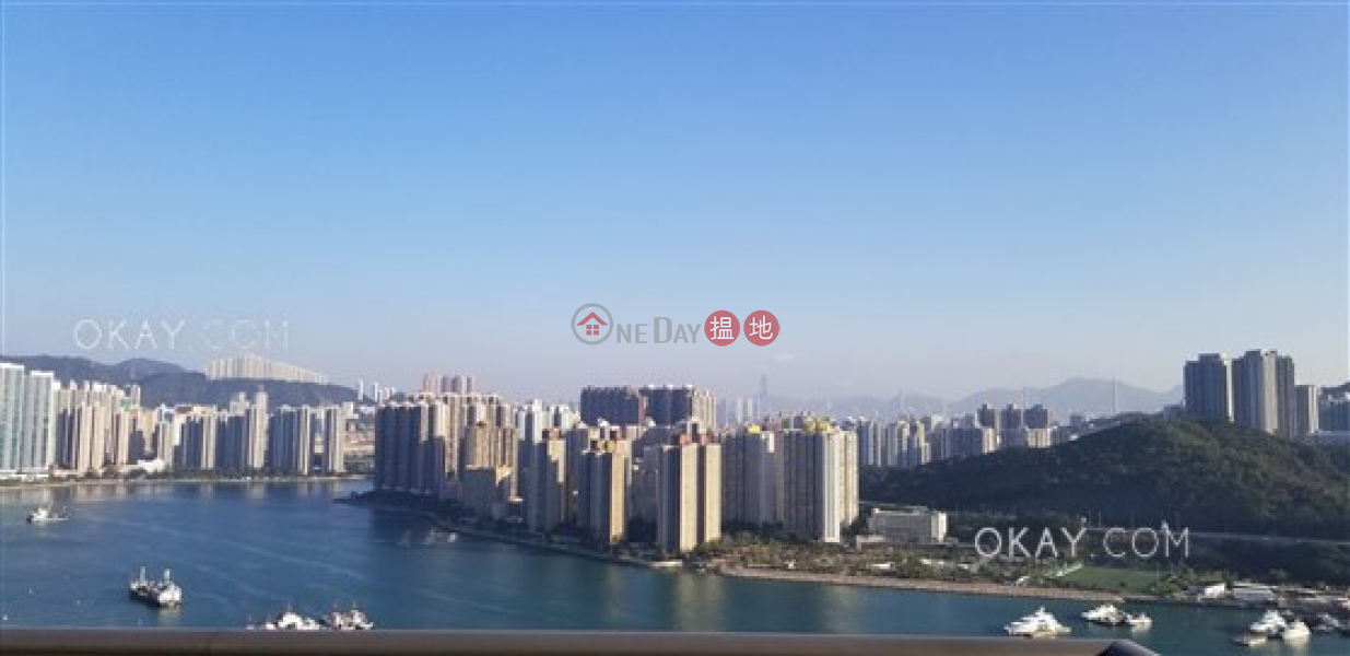 HK$ 46.8M The Westminster Terrace, Tsuen Wan Exquisite 4 bedroom with balcony & parking | For Sale