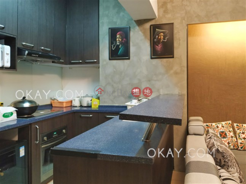 HK$ 15M | 19 Tsing Fung Street | Wan Chai District | Luxurious 3 bedroom in Tin Hau | For Sale