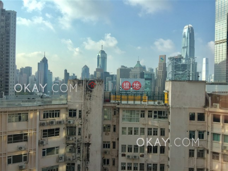 Lovely 1 bedroom with parking | Rental | 74-76 MacDonnell Road | Central District | Hong Kong | Rental | HK$ 49,000/ month