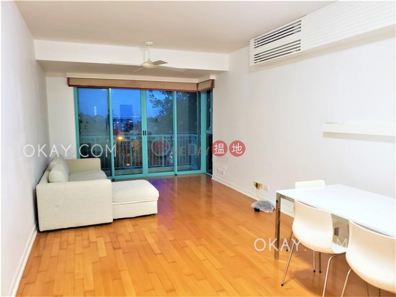 Charming 3 bedroom with balcony | Rental, Discovery Bay, Phase 12 Siena Two, Block 18 愉景灣 12期 海澄湖畔二段 18座 Rental Listings | Lantau Island (OKAY-R223977)