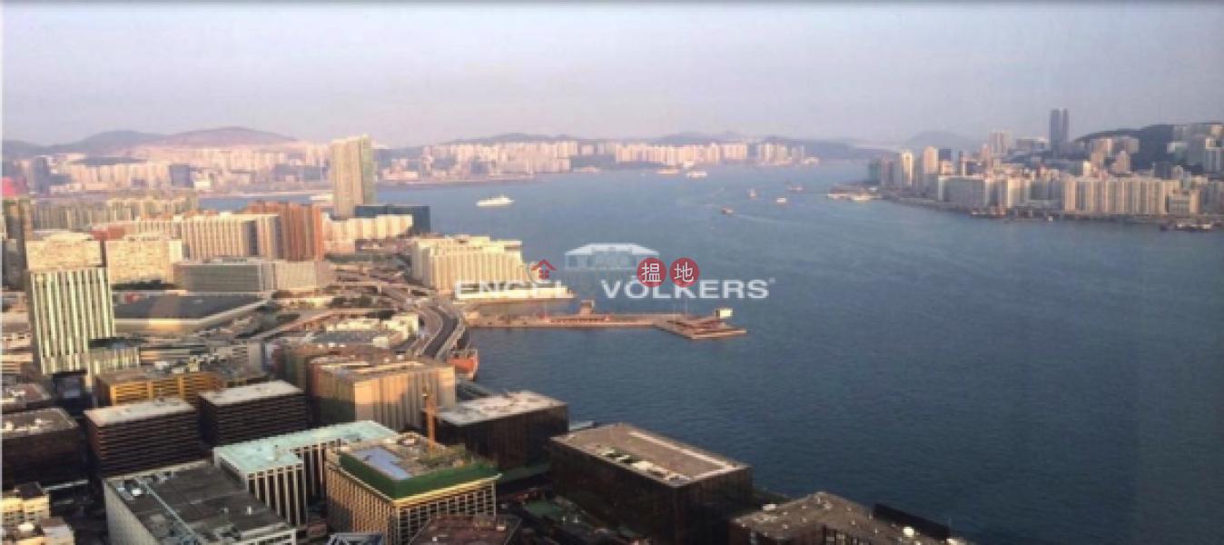 1 Bed Flat for Sale in Tsim Sha Tsui, The Masterpiece 名鑄 Sales Listings   Yau Tsim Mong (EVHK41803)
