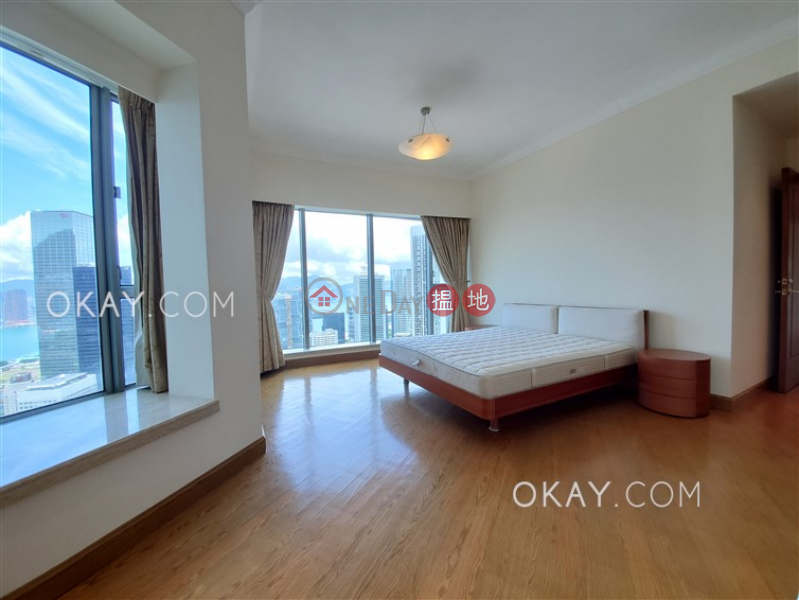 Property Search Hong Kong | OneDay | Residential | Rental Listings Stylish 3 bedroom with harbour views | Rental