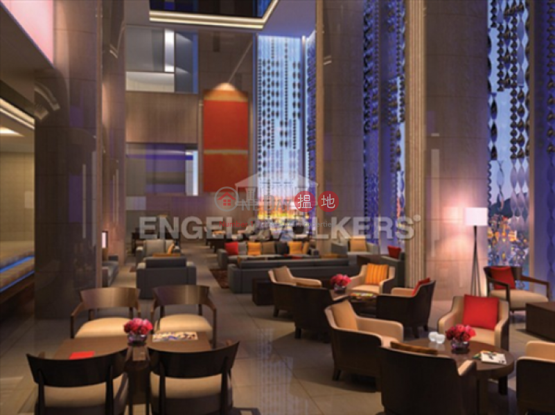 1 Bed Flat for Sale in Ap Lei Chau, Larvotto 南灣 Sales Listings | Southern District (EVHK36578)