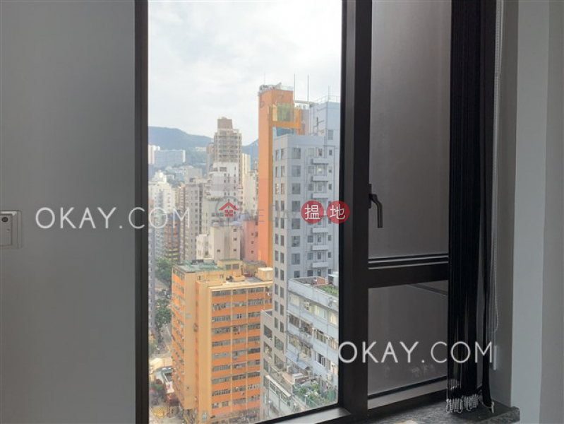 Property Search Hong Kong | OneDay | Residential, Sales Listings Charming 2 bedroom with harbour views & balcony | For Sale