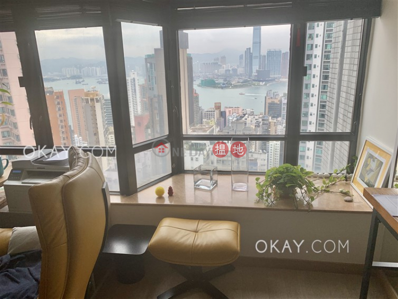 Unique 3 bedroom on high floor   Rental   103 Robinson Road   Western District   Hong Kong, Rental, HK$ 39,000/ month