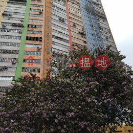 VIGOR INDUSTRIAL BUILDING|Kwai Tsing DistrictVigor Industrial Building(Vigor Industrial Building)Rental Listings (pyyeu-05043)_0