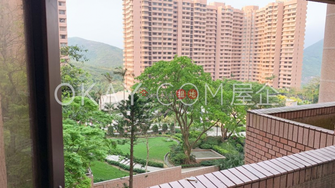 Property Search Hong Kong | OneDay | Residential Rental Listings | Lovely 4 bedroom with balcony & parking | Rental