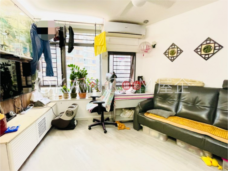香港搵樓|租樓|二手盤|買樓| 搵地 | 住宅-出租樓盤2房2廁,實用率高荷李活華庭出租單位
