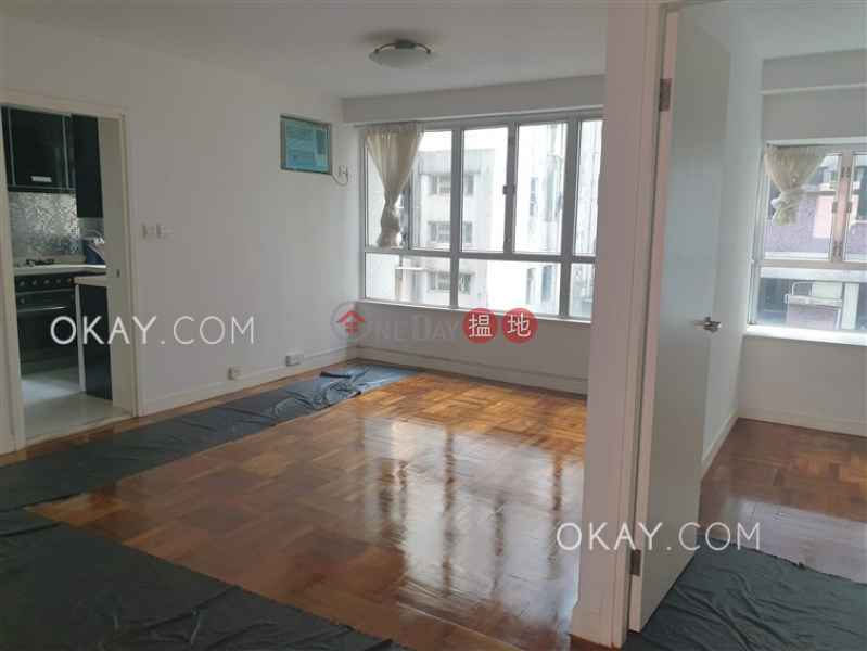Stylish 3 bedroom in Mid-levels West | Rental | Sherwood Court 慧林閣 Rental Listings