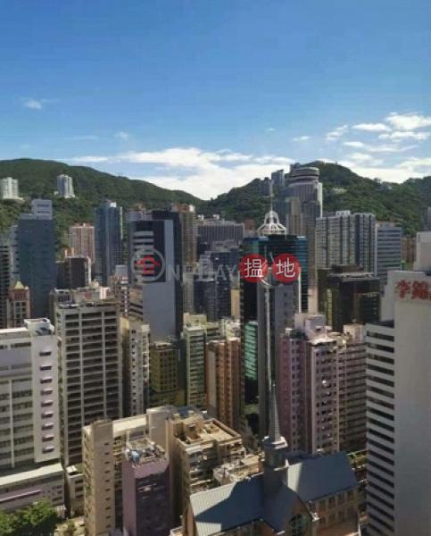電話: 98755238 灣仔區華潤大廈(China Resources Building)出租樓盤 (KEVIN-1090301500)