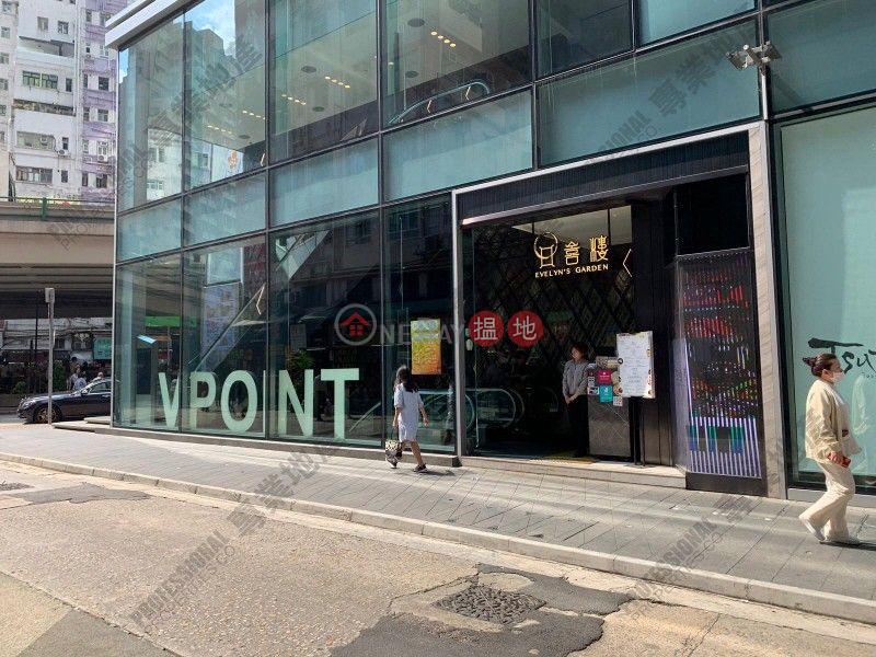V Point|灣仔區大利行(Bloom House)出租樓盤 (01b0124361)