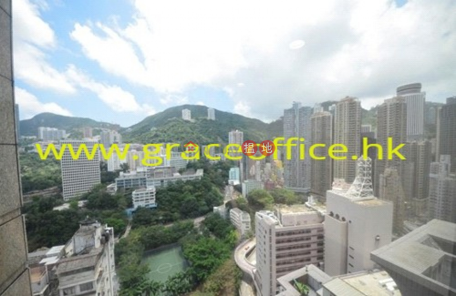 Property Search Hong Kong | OneDay | Office / Commercial Property Rental Listings Wan Chai-Times Media Centre