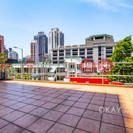 Charming 2 bedroom with terrace   Rental Western District56 Bonham Road(56 Bonham Road)Rental Listings (OKAY-R223939)_3