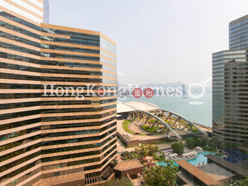 會展中心會景閣兩房一廳單位出租 會展中心會景閣(Convention Plaza Apartments)出租樓盤 (Proway-LID10224R)