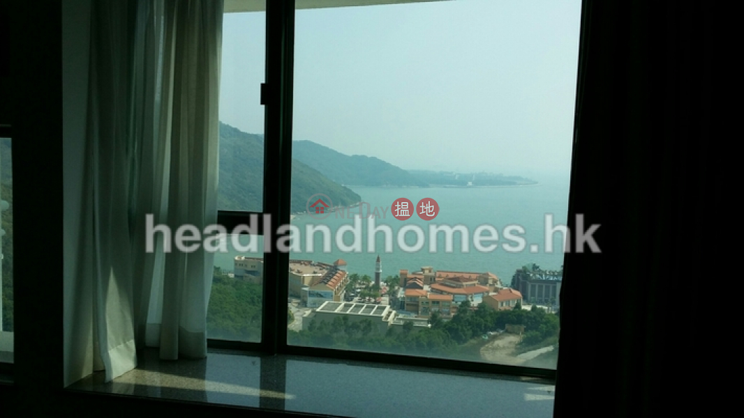 Property Search Hong Kong | OneDay | Residential, Rental Listings | Discovery Bay, Phase 13 Chianti, The Pavilion (Block 1) | 4 Bedroom Luxury Unit / Flat / Apartment for Rent