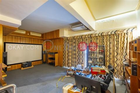 8房5廁,海景,連車位,獨立屋《浪濤灣洋房28出售單位》|浪濤灣洋房28(Aqua Blue House 28)出售樓盤 (OKAY-S384157)_0