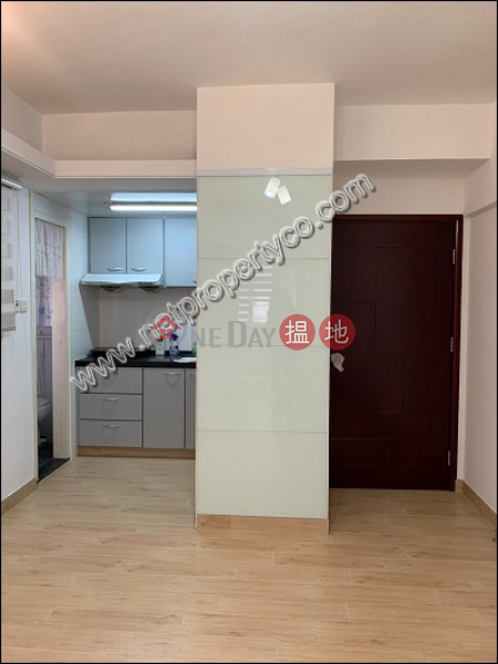 1-bedroom unit for rent in Wan Chai, Chung Nam Building 中南大廈 Rental Listings | Wan Chai District (A064827)